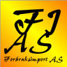 Forbruks Import logo